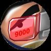>9000