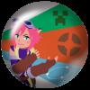 KCMM Gaming Server Hostess