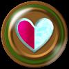 2 Heart Pieces